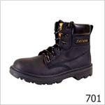 Safety boots Sherpa