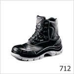 Safety Boots Heckel Uvex