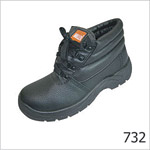 Safety Boots 9007 Miller