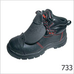 Safety Boots VY1-Vaultex 1999