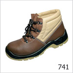 Safety boots VRF,MA222AK