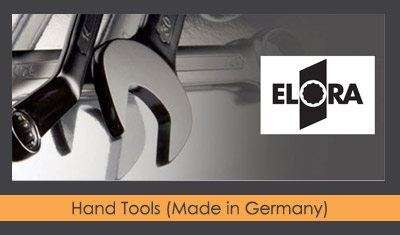Hand Tools (Made in Germany)
