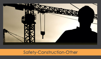 Safety-Construction-Other